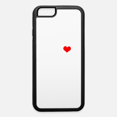 Funny Pregnancy funny pregnancy - iPhone 6 Case