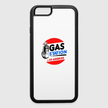 Gas Station GAS STATION - iPhone 6/6s Rubber Case