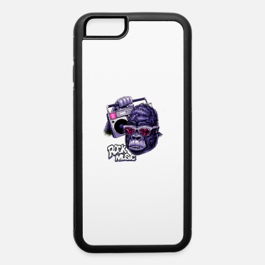 Rock Music rock music - iPhone 6 Case