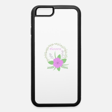 Flowers Flower Flowers - iPhone 6 Case