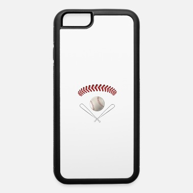 baseball team - iPhone 6/6s Rubber Case