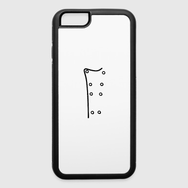 Chef - Total Basics - iPhone 6/6s Rubber Case