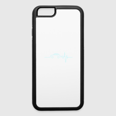 Car Beat - Cars - D3 Designs - iPhone 6/6s Rubber Case