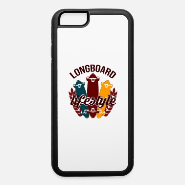 Long Board Lifestyle - iPhone 6 Case