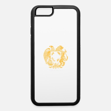 Where My Story Begins Armenia is where my story begins - iPhone 6 Case