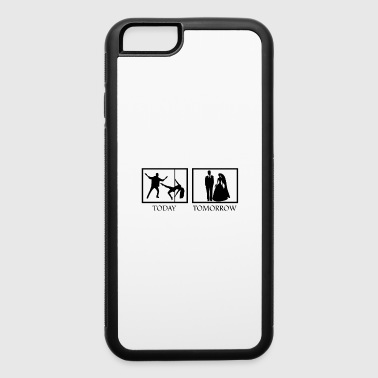 Today Tomorrow - iPhone 6/6s Rubber Case