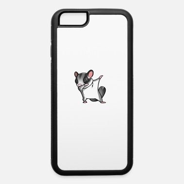 Sugar Funny Sugar Glider Dabbing Pet Dab Dance - iPhone 6 Case