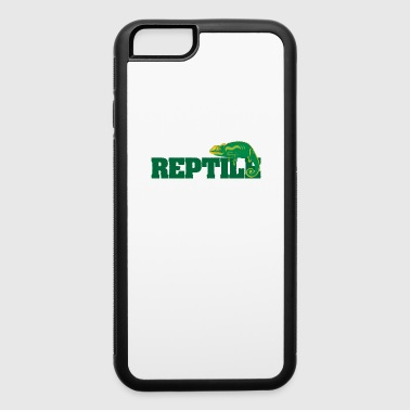 Reptile - iPhone 6/6s Rubber Case