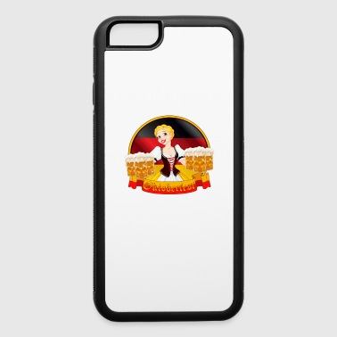 Oktoberfest beauty - iPhone 6/6s Rubber Case