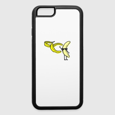 Banana - iPhone 6/6s Rubber Case
