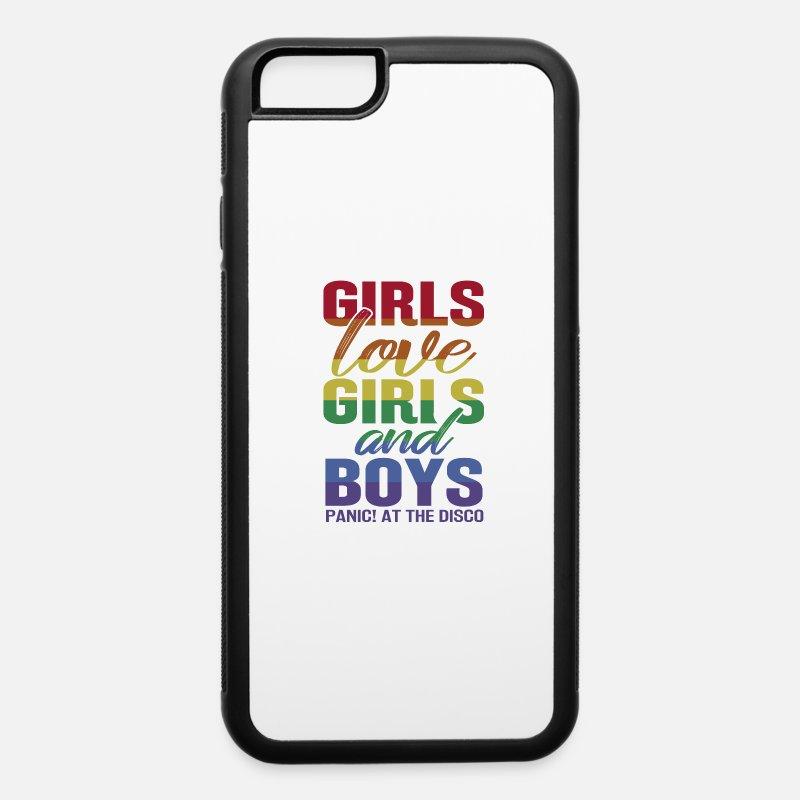 67ecd9d922 Shop Bisexual iPhone Cases online | Spreadshirt