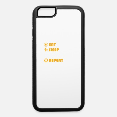 Rugby Rugby - gift for men and women - iPhone 6/6s Rubber Case