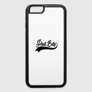 Belly PHULL BELLY - iPhone 6/6s Rubber Case