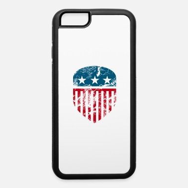 United States of America Emblem USA Design - iPhone 6 Case