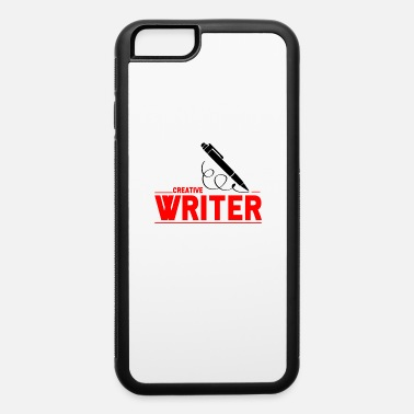 Editor Writer Author Screenwriter Reporter Editor Gift - iPhone 6/6s Rubber Case