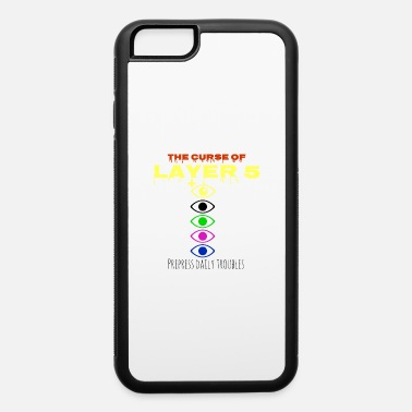 Layer layer 5 - iPhone 6 Case