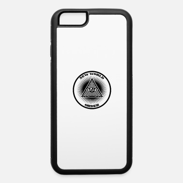New World Order New world order - iPhone 6 Case