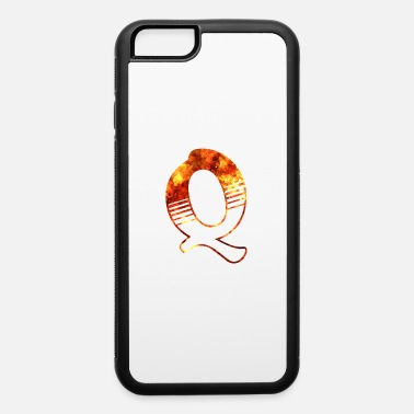 Democrat Q-Fire - iPhone 6/6s Rubber Case