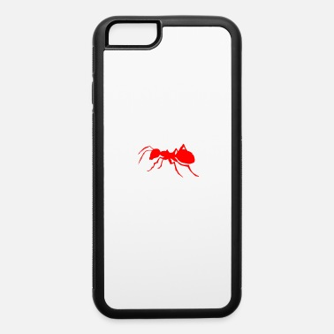 Bug (ant) - iPhone 6/6s Rubber Case