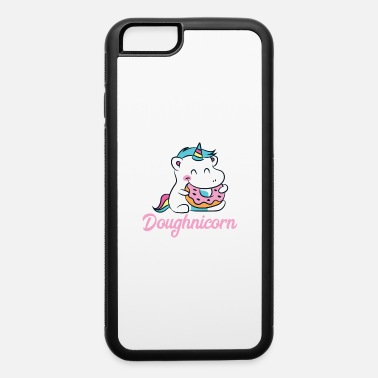 Donut Unicorn Donut Unicorn Donut Unicorn Unicorns Gift - iPhone 6 Case