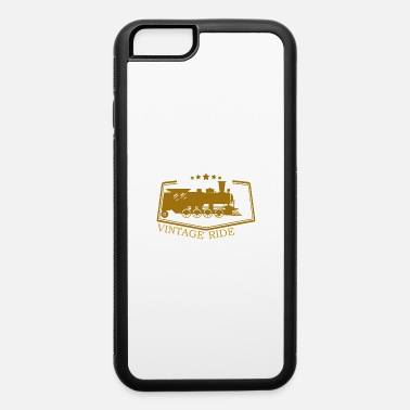 Rails Rail - iPhone 6 Case