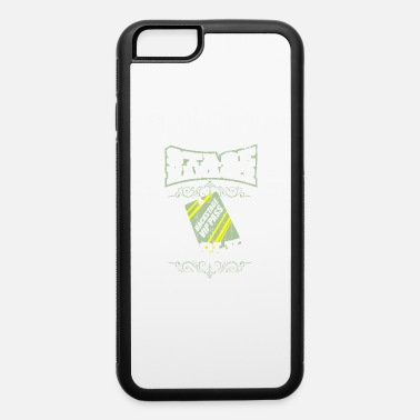 Stage Manager I Solve problems Gift Shirt Idea - iPhone 6 Case