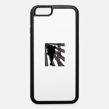 Summit Summit climbing - iPhone 6 Case