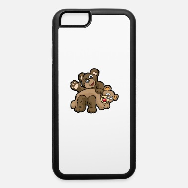 Sadomaso SPANKING DADDY BDSM SADOMASO DDLG AGEPLAY - iPhone 6 Case