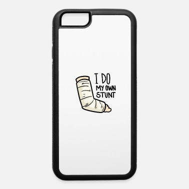 Stunt Stunt - iPhone 6 Case