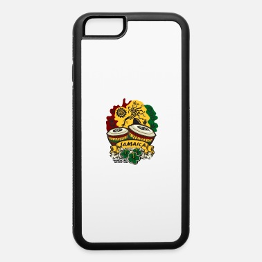 Jamaica Dancehall JAMAICA - iPhone 6 Case