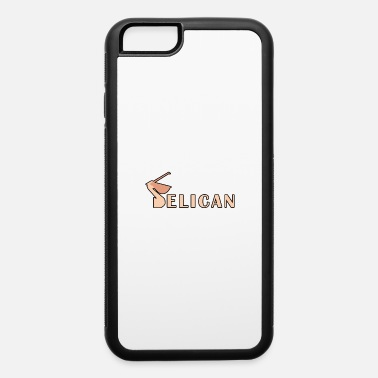 Steal Pelican - iPhone 6 Case