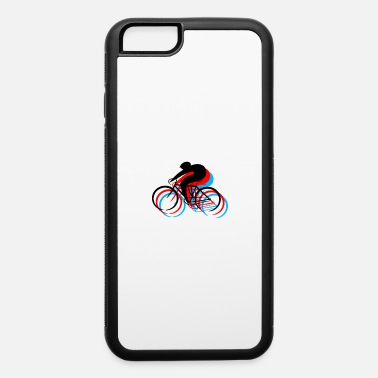 Bmx Biker, BMX, offroad bikers - iPhone 6 Case