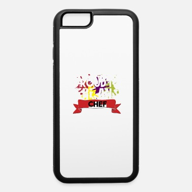 Cooking Proud to be a Chef citizen - iPhone 6 Case