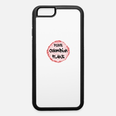 Traffic cocaine pure colombian flake cocaina - iPhone 6 Case