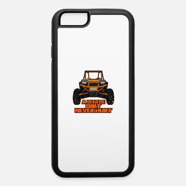 Automatic Transmission UTV ATV Quad Bike Four Wheeler racing mud sxs gift - iPhone 6 Case