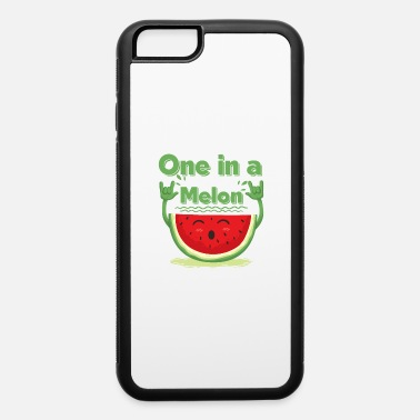 One In A Melon One in a melon - iPhone 6 Case