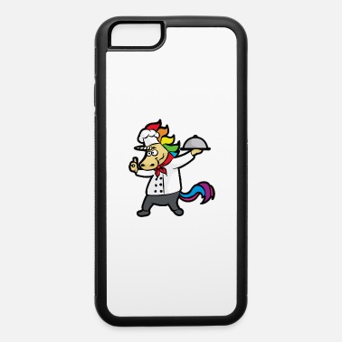 Star Chef UNICORN KITCHEN CHEF Star Cook - iPhone 6 Case