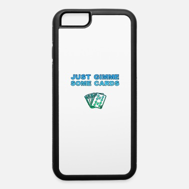 Texas Hold'em Poker Shirt Texas Holdem - iPhone 6 Case