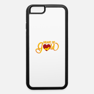 Production Year Heart of Gold - iPhone 6 Case