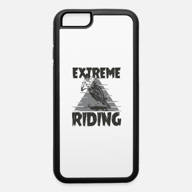 Extreme Riding - iPhone 6 Case