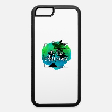 Tree Hello shummer - iPhone 6 Case