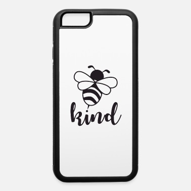 Bumble Bee sweet bee - iPhone 6 Case