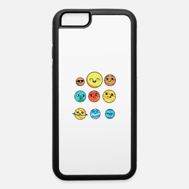 Mercury Cute planets solar system gift - iPhone 6 Case