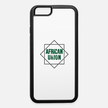 Union African Union - iPhone 6 Case