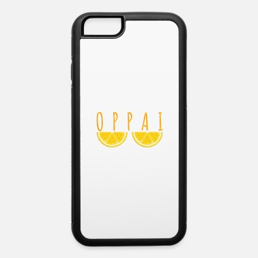 Lemonade Oppai - iPhone 6 Case