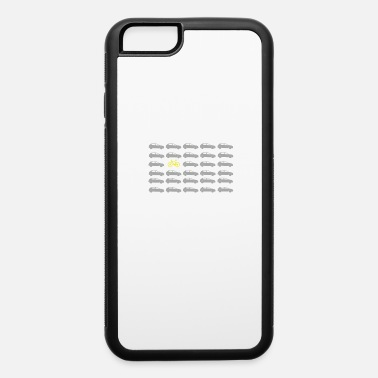 Wheel Think differently - Bike Car Bike - iPhone 6 Case