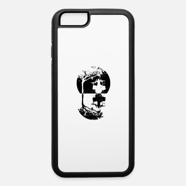 Mirror Drummer Funny Quote Gift Rock Sunset Mirroring - iPhone 6 Case