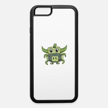 Me Monster : Love me or Fear - iPhone 6 Case