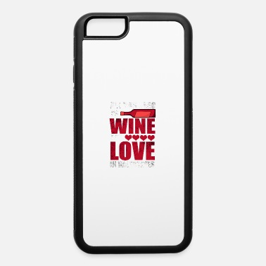 Picture valentine's day gift-valentine's day sayings shirt - iPhone 6 Case