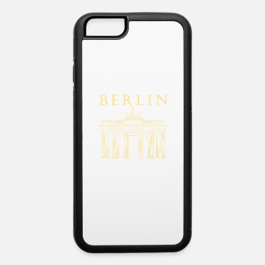 Berlin Berlin - Berlin - iPhone 6 Case